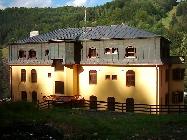 Rekonstrukce zámečku Kinských